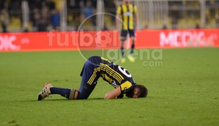 Fenerbahçe taraftarını kızdıran karar! Benzia'nın faul pozisyonu