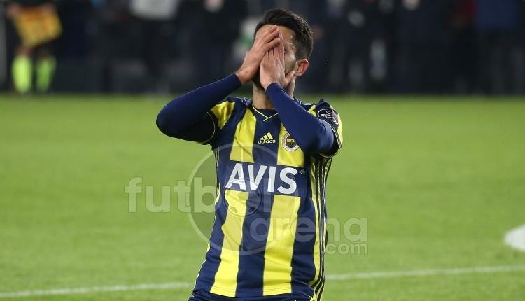 Fenerbahçe taraftarını Konyaspor maçında çıldırtan olay