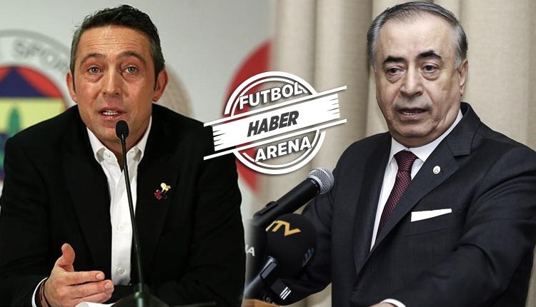 Fenerbahçe ve Galatasaray arasında Serdar-Tolga atışması
