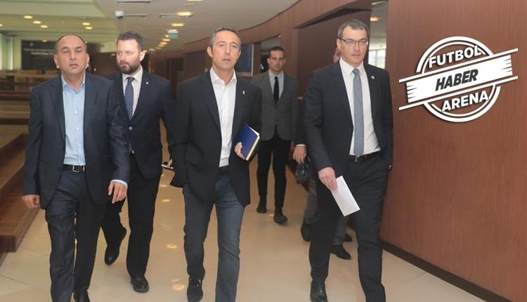 Fenerbahçe yönetiminden hakem hataları kararı