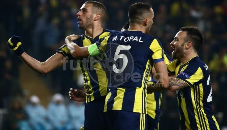 Fenerbahçe - Zenit maçı için UEFA inceleme başlattı
