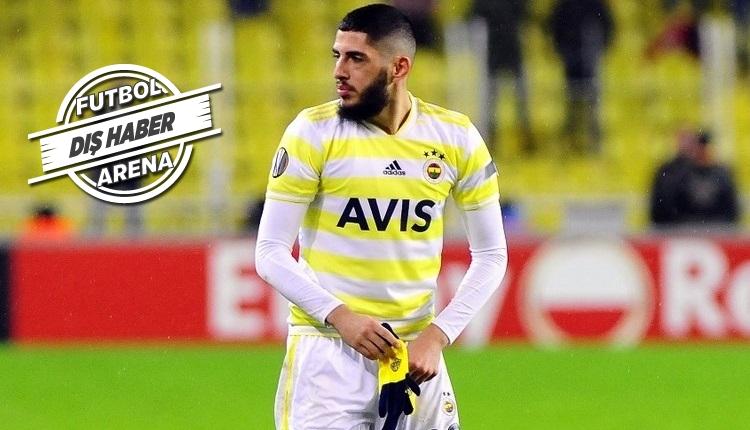 Fenerbahçe'de Benzia için transfer iddiası