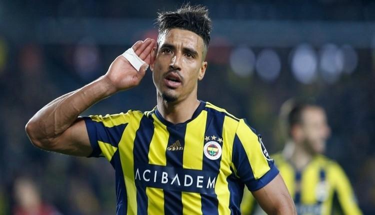 Fenerbahçe'de Dirar'ın sırrı! İki hocası