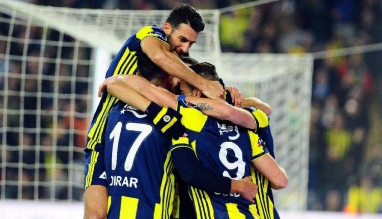 Fenerbahçe'de forma satışlarında patlama yaşandı