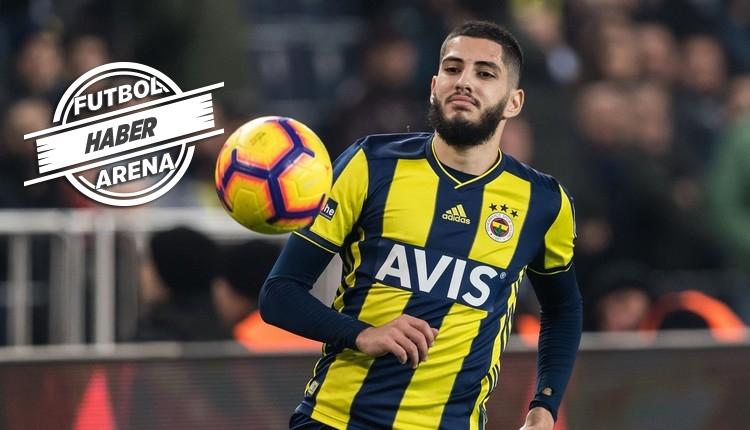 Fenerbahçe'de ilk ayrılık! Benzia defteri kapandı