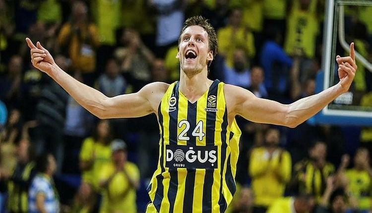 Fenerbahçe'de Jan Vesely ile sözleşme imzalandı