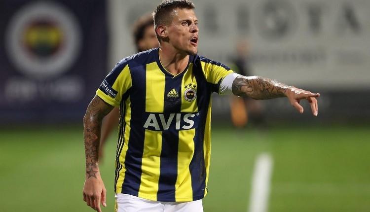 Fenerbahçe'de Martin Skrtel krizi! 3 yıllık sözleşme