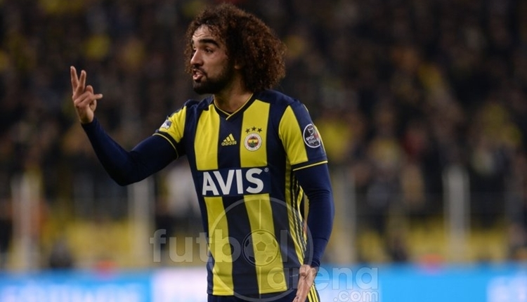 Fenerbahçe'de Sadık Çiftpınar'ın sakatlığı belli oldu
