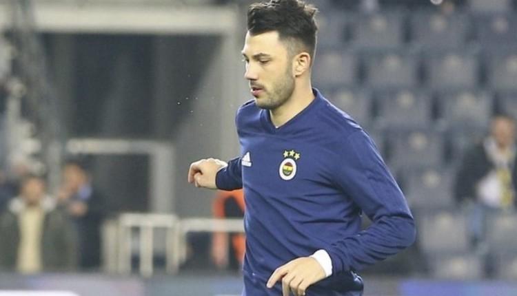 Fenerbahçe'de Tolgay Arslan'ın sakatlığında flaş gelişme