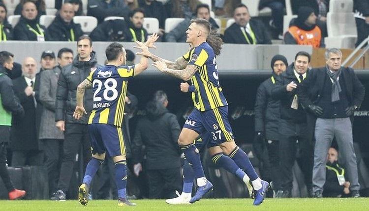 Fenerbahçe'de transferde 3 karar! Valbuena, Skrtel, Ayew