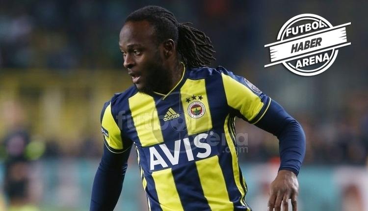 Fenerbahçe'de Victor Moses Gerçeği Ortaya çıktı