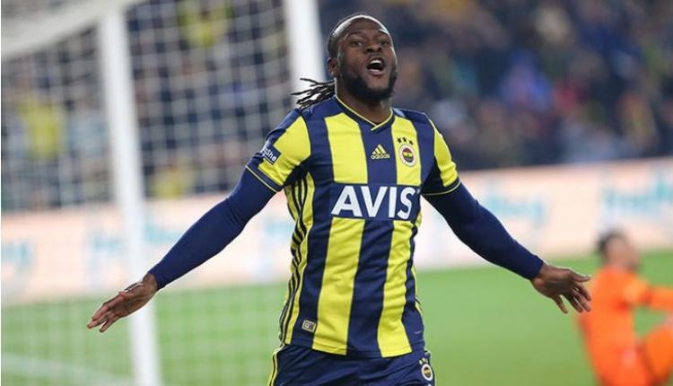 Fenerbahçe'de Victor Moses için şok rapor