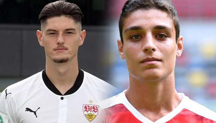 Fenerbahçe'den Berk Çetin ve Amed Öncel transferleri