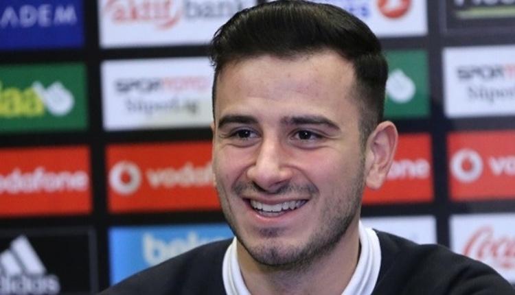 Fenerbahçe'den Oğuzhan Özyakup transferi hamlesi