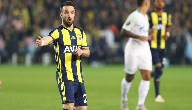 Fenerbahçe'den Valbuena için sözleşme kararı
