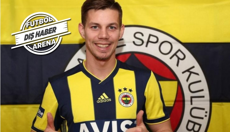 Miha Zajc'tan Fenerbahçe için transfer itirafı