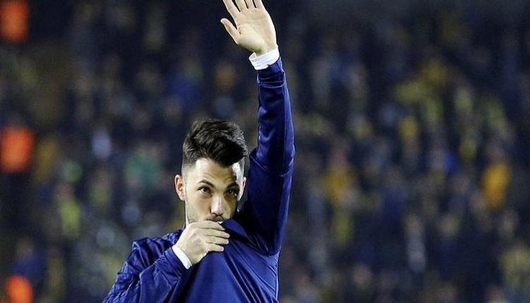 Fenerbahçeli Tolgay Arslan: ''Beşiktaş beni geri çağırdı''