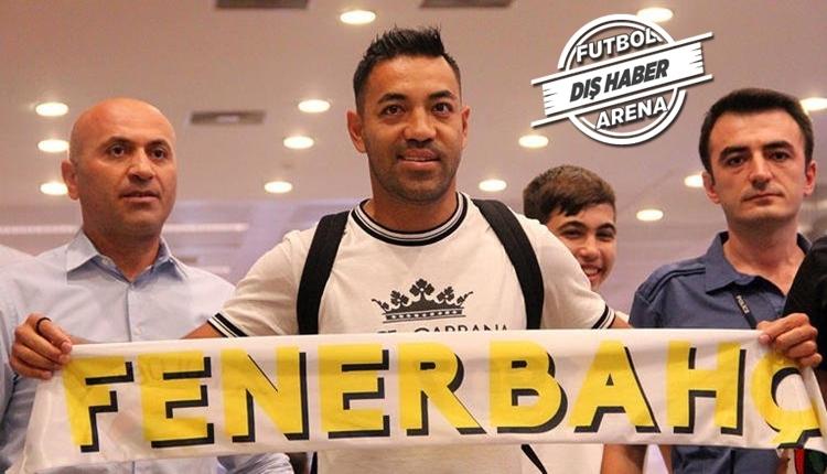 Fenerbahçe'nin kapısından dönen Marco Fabian transfer oluyor
