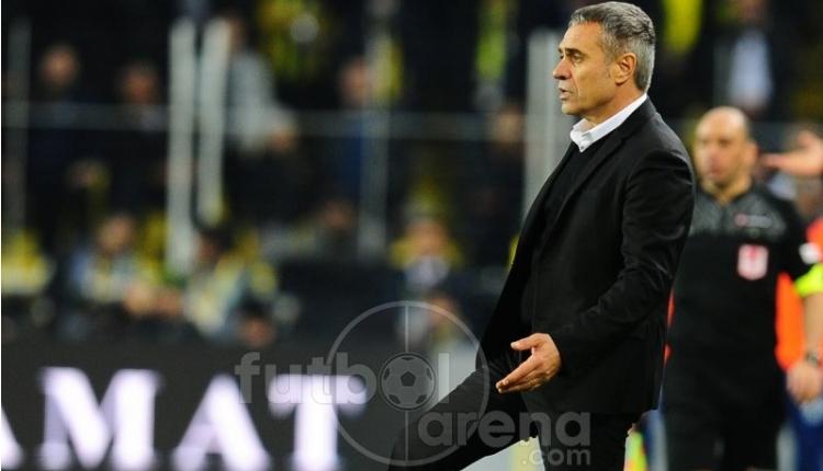 Fenerbahçe'nin Kayserispor maçı ilk 11'i açıklandı! Ersun Yanal'dan Serdar Aziz kararı