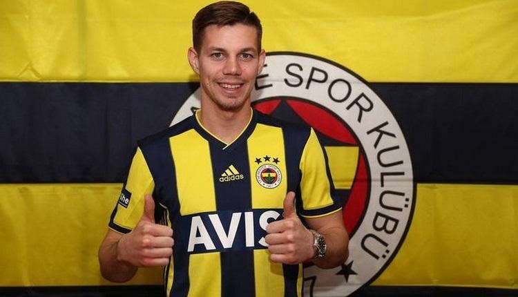Fenerbahçe'nin transferi Miha Zajc için dikkat çeken yorum!