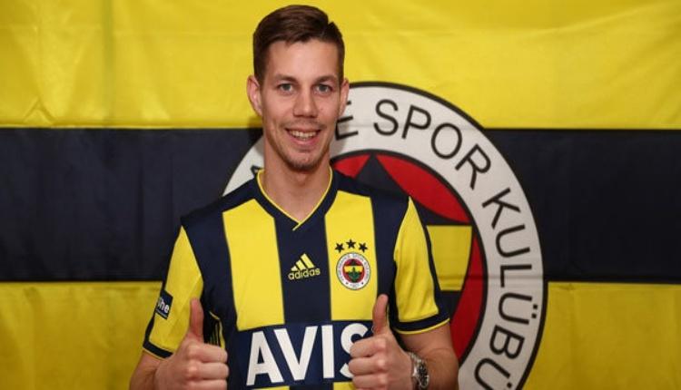 Fenerbahçe'nin yeni transferi Miha Zajc için flaş Galatasaray iddiası