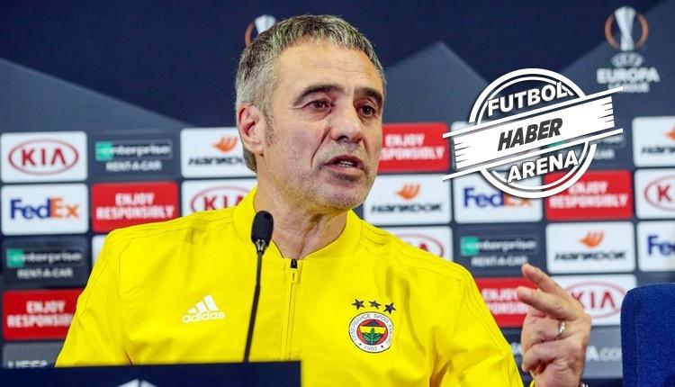 Fenerbahçe'nin Zenit kadrosu nasıl olacak?