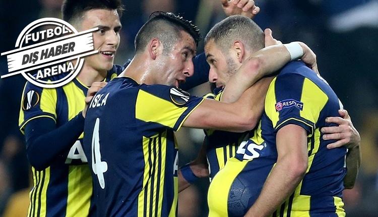 Fenerbahçe'nin Zenit zaferi Rus aktörü çıldırttı! 'Bu nasıl futbol?'