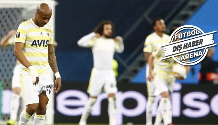 Fenerbahçe'ye gönderme: 'Kendilerini Barcelona zannettiler'