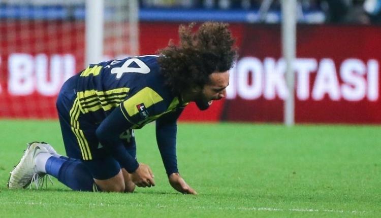 Fenerbahçe'ye Sadık Çiftpınar şoku