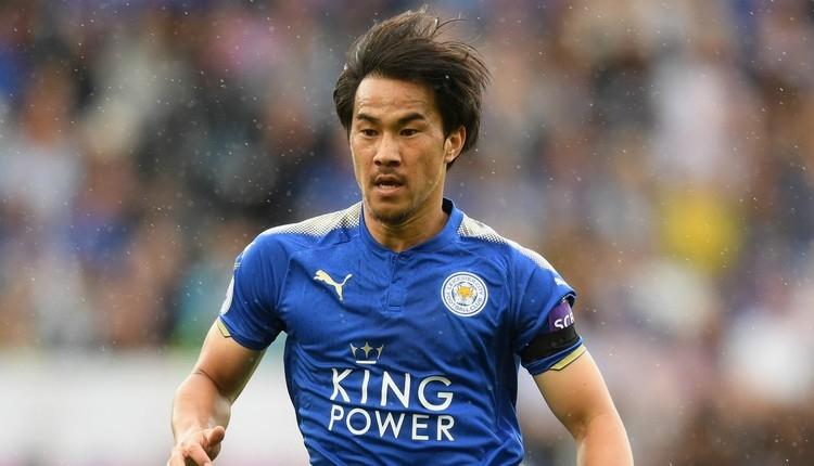 Fenerbahçe'ye transferde Shinji Okazaki sürprizi