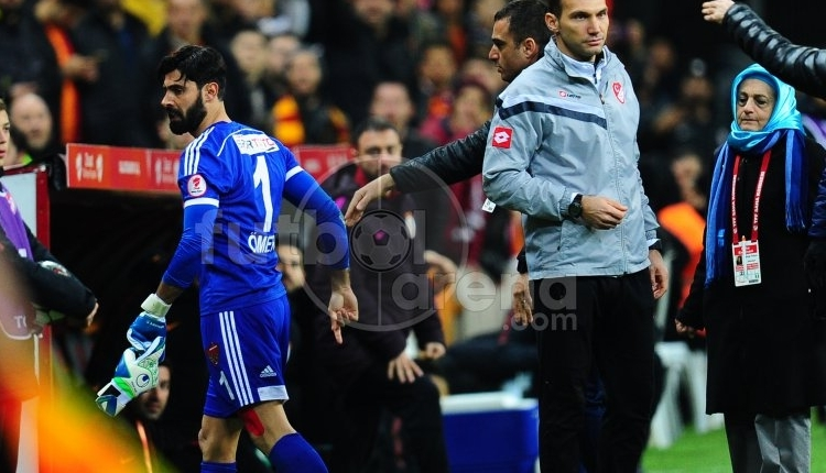 Galatasaray - Hatayspor maçına damga vuran VAR kararları