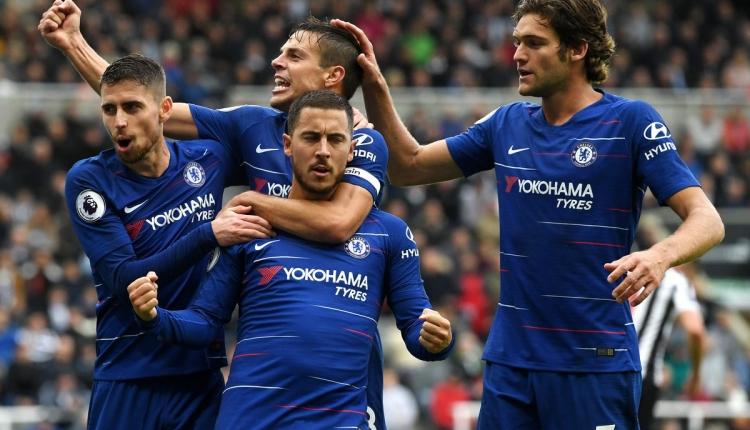 FIFA'dan Chelsea'ye transfer yasağı