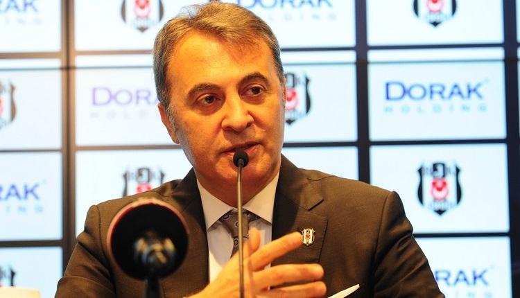 Fikret Orman'dan Fenerbahçe ve Şenol Güneş açıklaması