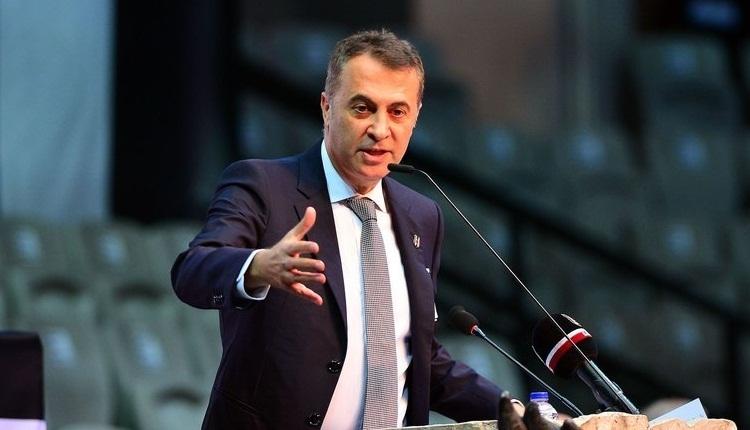 Fikret Orman'dan Fenerbahçe derbisi için Pazartesi tepkisi