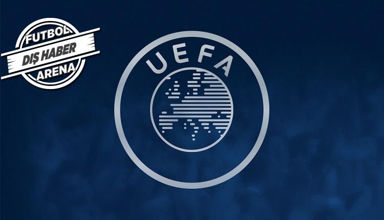 Flaş! UEFA'dan Fenerbahçe ve Zenit'e disiplin soruşturması