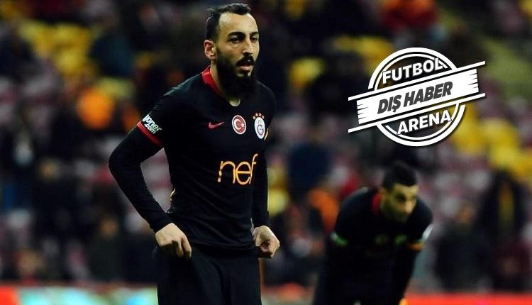 Galatasaray'ın Mitroglou'yu UEFA kadrosuna almama sebebi