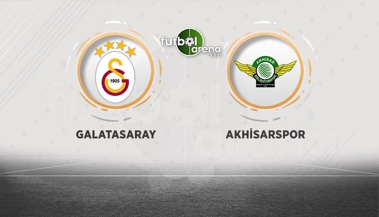 Galatasaray - Akhisarspor canlı izle, Galatasaray - Akhisarspor şifresiz izle (Galatasaray - Akhisarspor beIN Sports canlı ve şifresiz İZLE)
