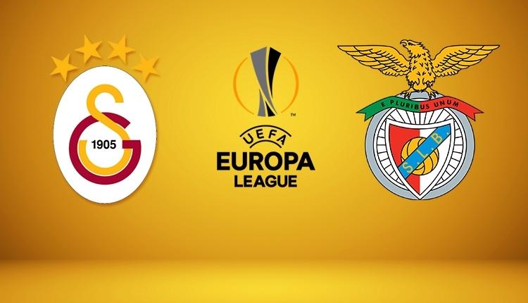 Galatasaray - Benfica canlı izle, Galatasaray - Benfica şifresiz izle (Galatasaray - Benfica beIN Sports canlı ve şifresiz İZLE)