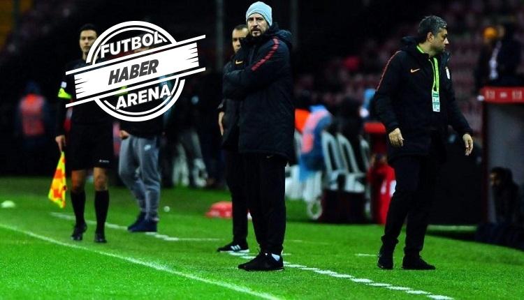 Galatasaray cephesinden tepki: 'Hakemin acelesi mi vardı?'