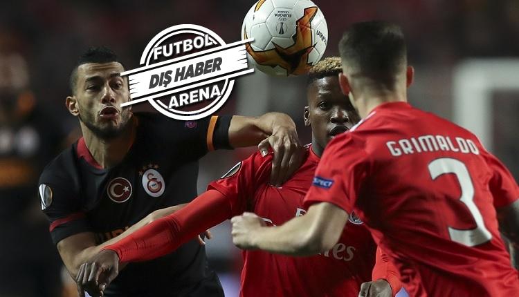 Galatasaray hakkında maç sonu neler söylediler?