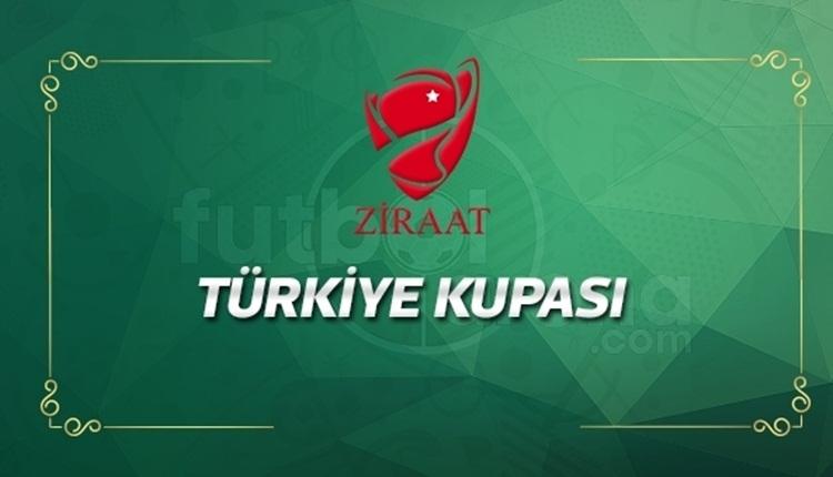 Galatasaray hangi takımla eşleşti? Ziraat Türkiye Kupası yarı final maçları ne zaman?