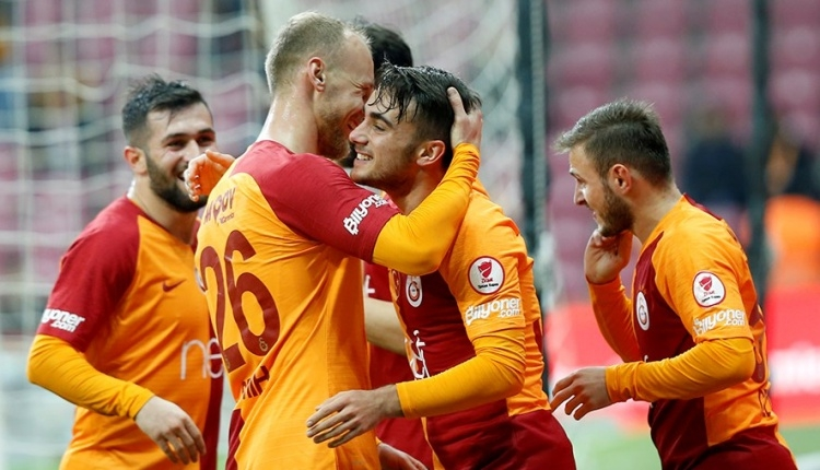 Galatasaray - Hatayspor maçı saat kaçta, hangi kanalda?