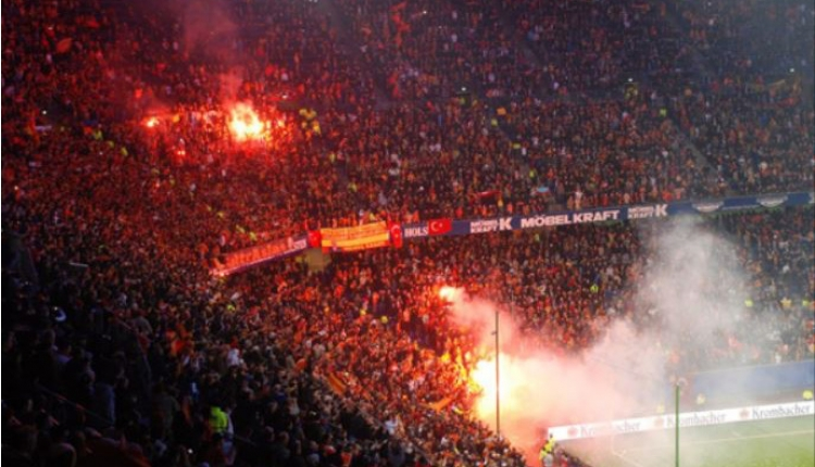Galatasaray taraftarlarına Benfica maçı öncesi müjde