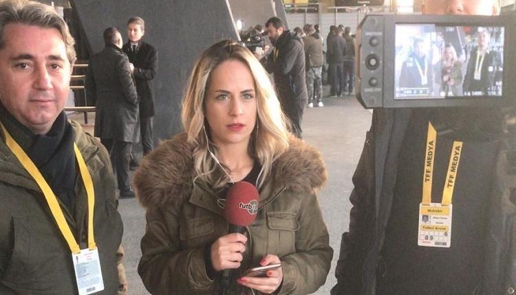 Galatasaray - Trabzonspor canlı yayın