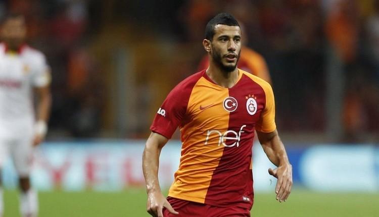 Galatasaray'a Belhanda için 11 milyon euroluk teklif