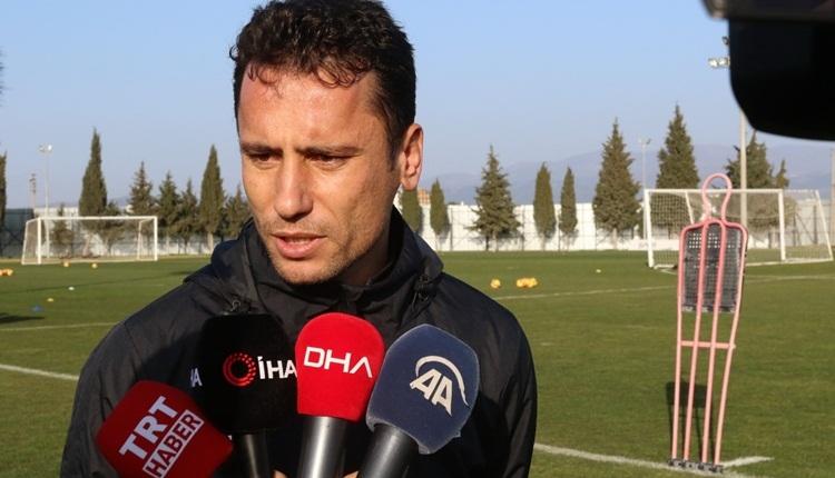 Galatasaray'a gözdağı! 'Daha önce 2 kere yendik'