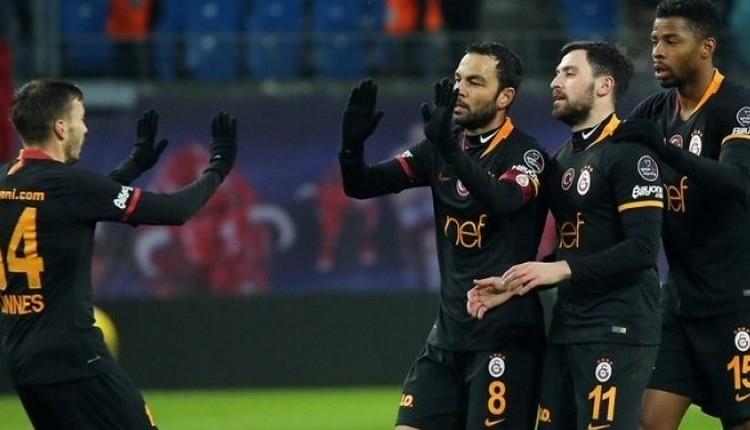 Galatasaray'da 3 futbolcu için sözleşme kararı