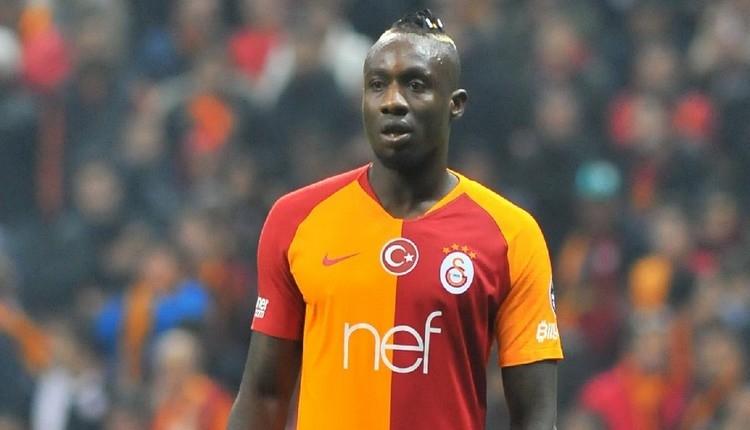 Galatasaray'da Diagne'ye şok! Tehdit ve hakaret