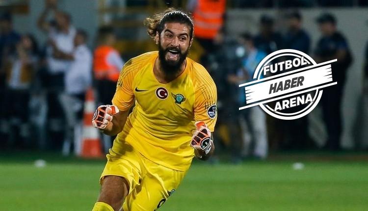 Galatasaray'da Fatih Öztürk ile anlaşma sağlandı