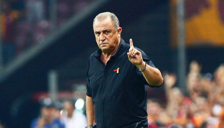 Galatasaray'da Fatih Terim'den Fernando ve Mariano kararı